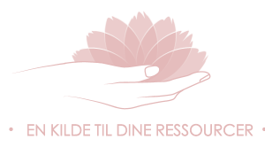 Logo med payoff